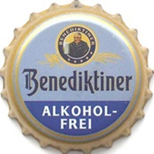 Benediktiner Alkohol-Frei