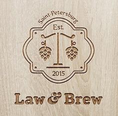 Law & Brew, контрактная пивоварня