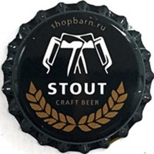Stout Craft Beer
