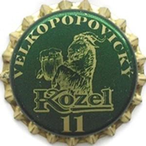 Kozel Velkopopovický 11