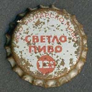 Светло пиво 12%