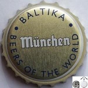 Baltika München