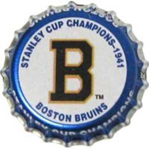 1941 Boston Bruins