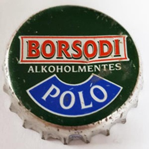 Borsodi Póló