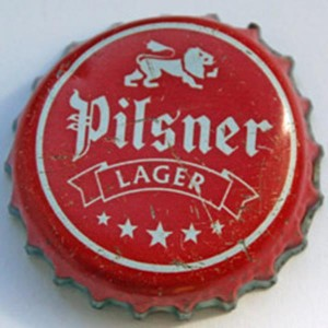 Pilsner Lager