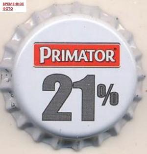 Primátor 21%