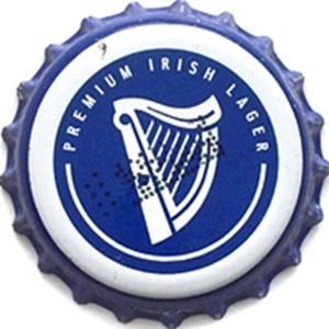 Premium Irish Lager