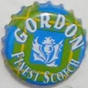 Gordon Finest Scotch