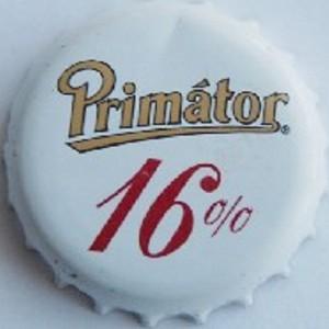 Primátor 16%