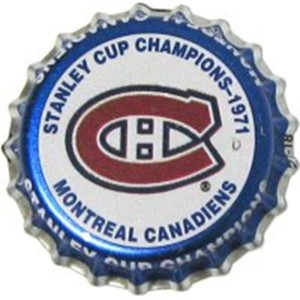 1971 Montreal Canadiens