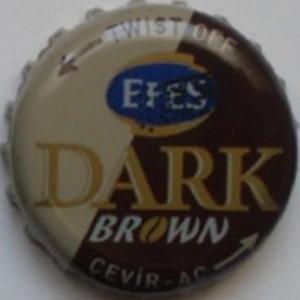 Efes Dark Brown
