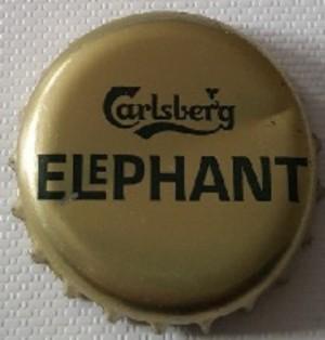 Elephant Carlsberg