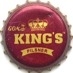 King's Pilsner