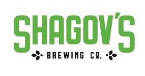 Shagov's Brewing Co., частная пивоварня
