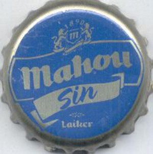 Mahou Sin Laiker