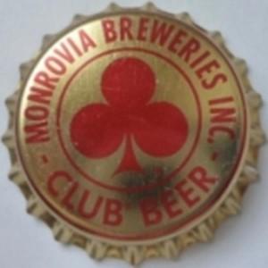 Monrovia Breweries Inc