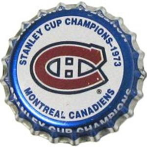 1973 Montreal Canadiens