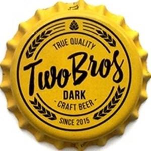 Two Bros Dark