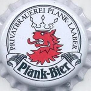 Plank-Bier