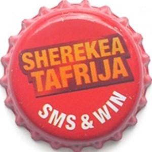 Sherekea Tafrija