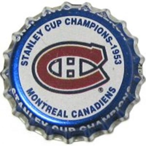 1953 Montreal Canadiens