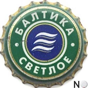 Балтика Светлое