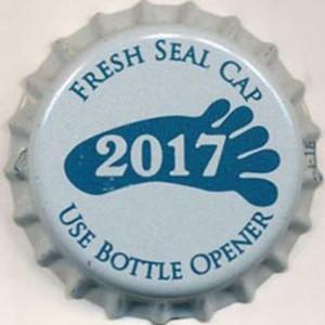 2017 Fresh Seal Cap