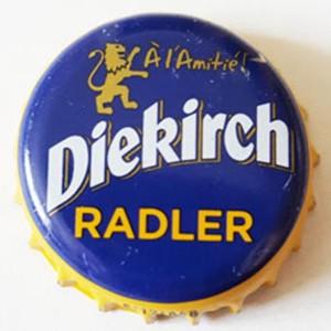 Diekirch Radler