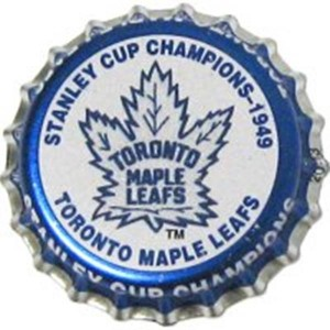 1949 Toronto Maple Leafs