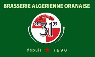 Brasserie Algérienne Oranaise
