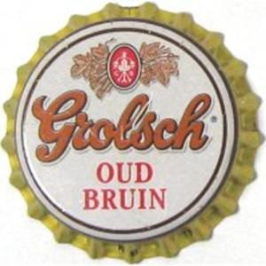 Grolsch Oud Bruin
