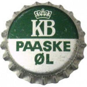 KB Paaske Øl