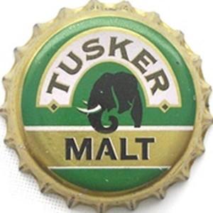 Tusker Malt