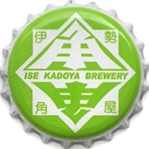 Ise Kadoya Brewery