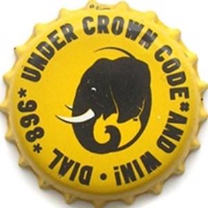 Under Crown Code