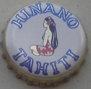 Hinano Tahiti