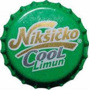 Nikšićko Cool Limun