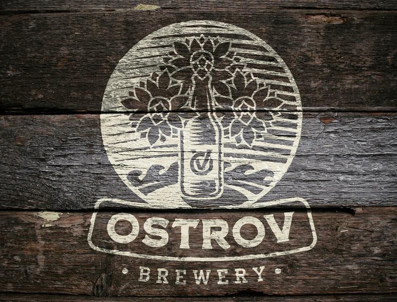 Ostrov Brewery (Остров), контрактная пивоварня