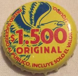 $1.500 Original
