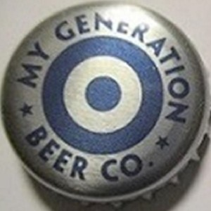 My Generation Beer Co