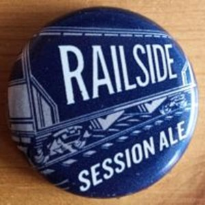 Railside Session Ale