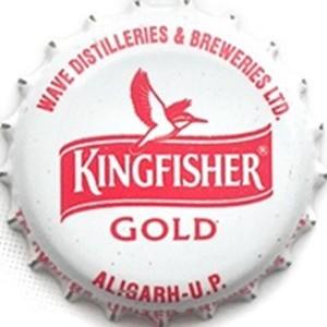 Kingfisher Gold