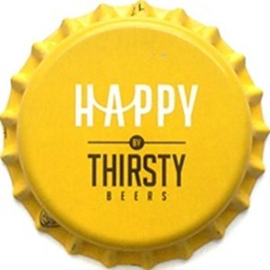 Happy By Thirsty Beers