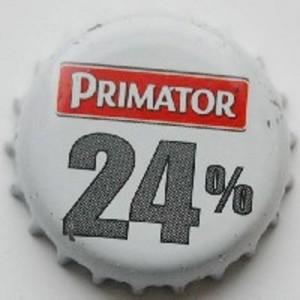 Primátor 24%