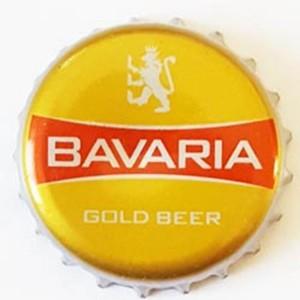 Bavaria Gold Beer