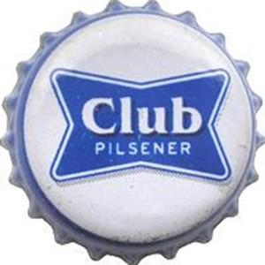 Club Pilsener