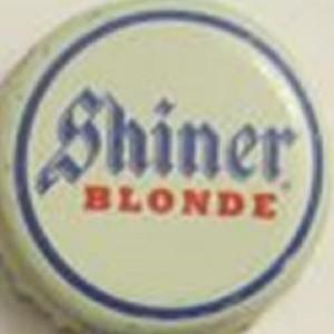 Shiner Blonde
