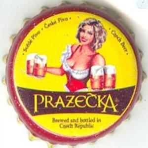 Prazečka