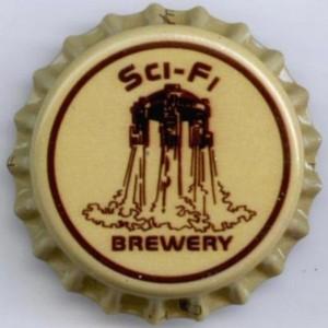 Sci-Fi Brewery