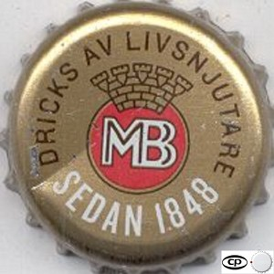 MB Sedan 1848